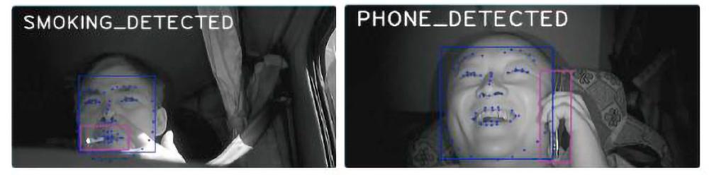 ADAS teléfono