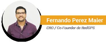 Fernando - Firma Notas