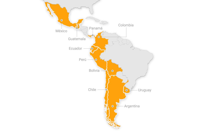Mapa-america-punto-kilometrico2