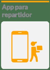 OnDelivery---Icon-App Repartidor